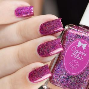 CUPCAKE POLISH BREW TEA FUL 5