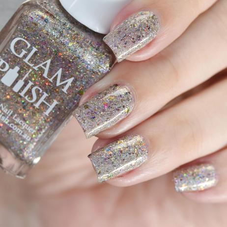 GLAMPOLISH OH FOR SHORE ! 3