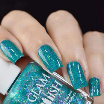 GLAMPOLISH Seas The Day 6
