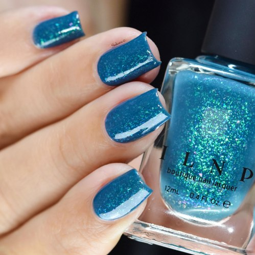 ILNP THE MESSAGE 4