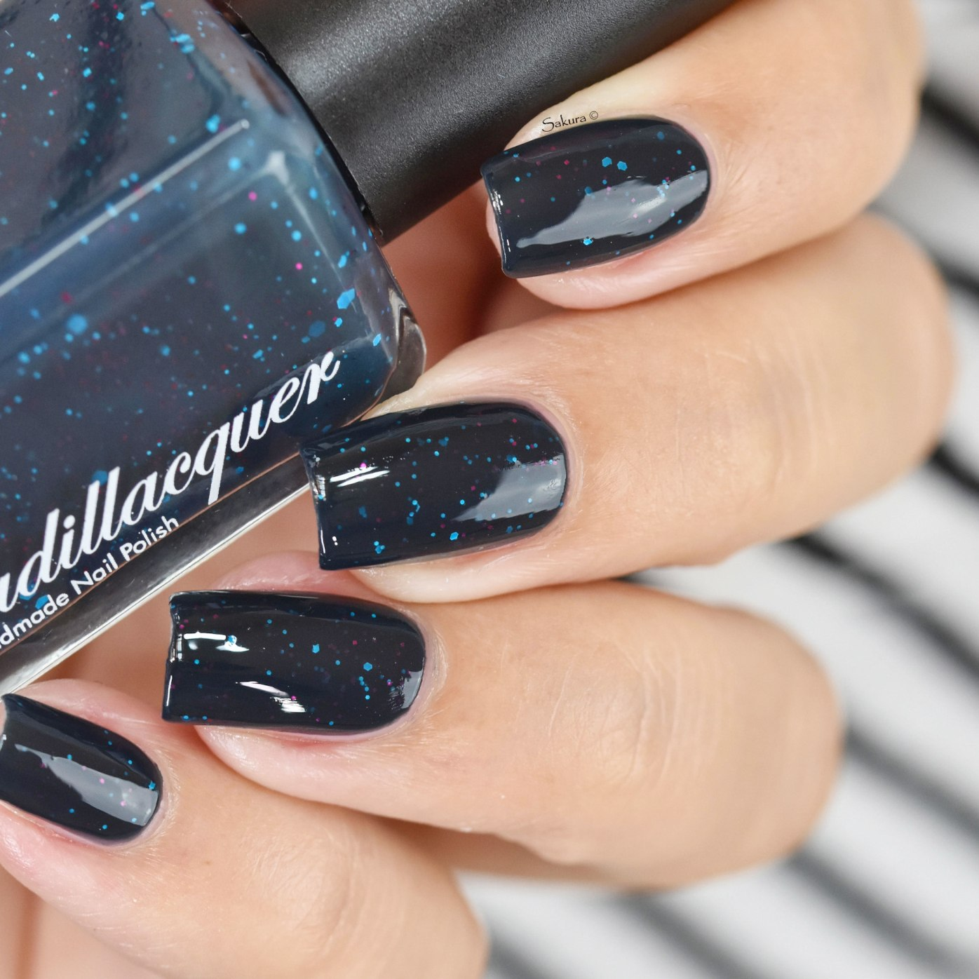 CADILLACQUER GENTLEMAN OF CRIME 2