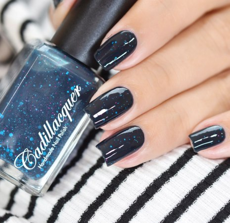 CADILLACQUER GENTLEMAN OF CRIME 4