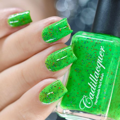 CADILLACQUER POISON IVY 5