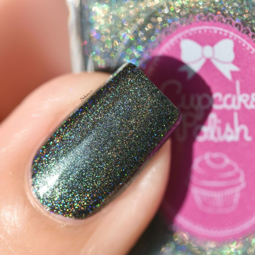 CUPCAKE POLISH Goosebumps 2