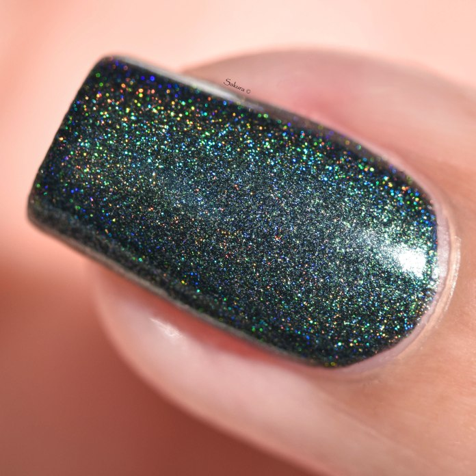 CUPCAKE POLISH Goosebumps 6