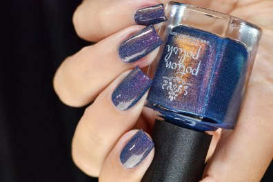 POTION POLISH AUTUMN DRIVE 10