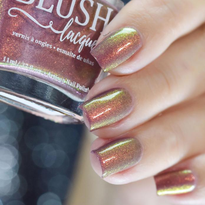 BLUSH LACQUER MARIN BERING 2