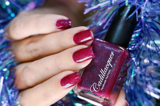 CADILLACQUER BLOW OUT YOUR CANDLE 10