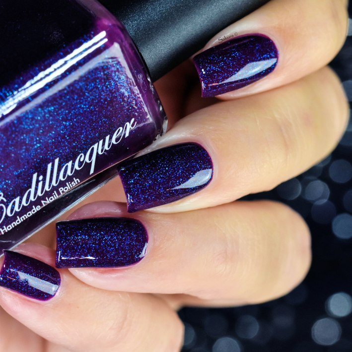 CADILLACQUER LOVE LIKE WINTER 2