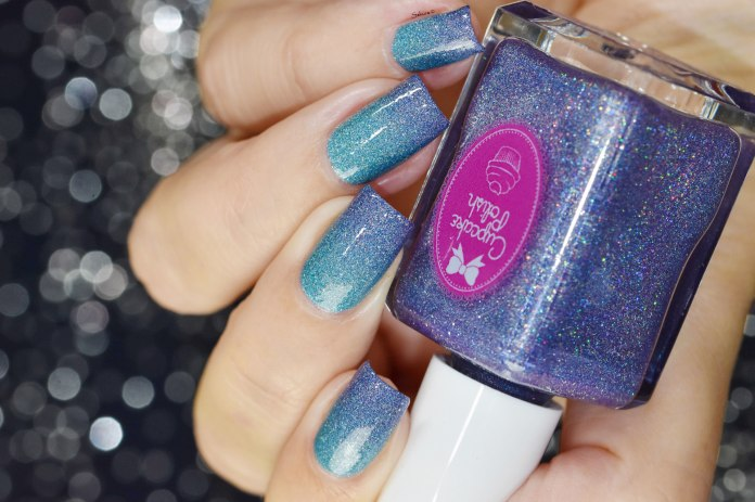 CUPCAKE POLISH FLASH FORWARD 11