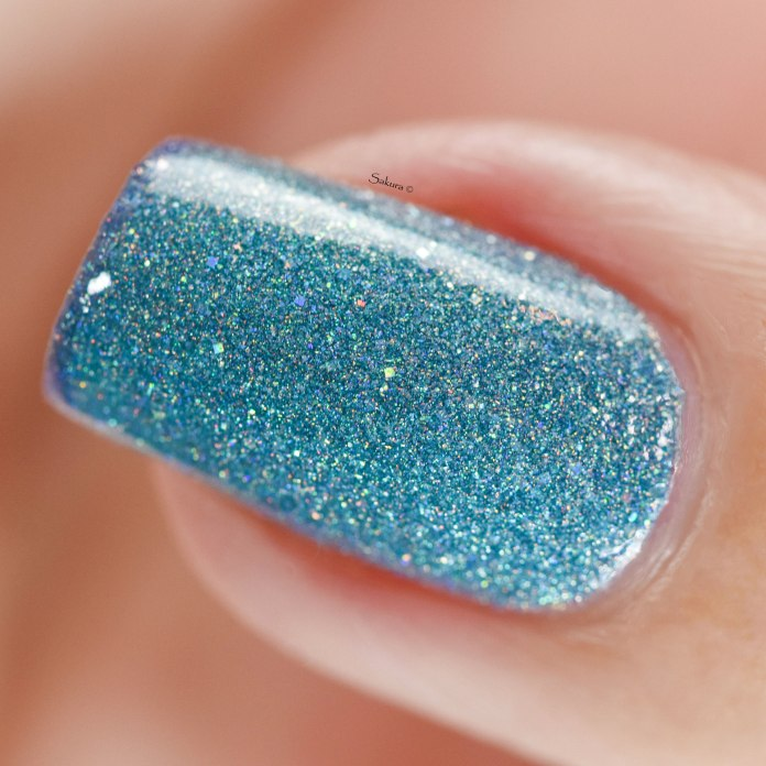 CUPCAKE POLISH FLASH FORWARD 3