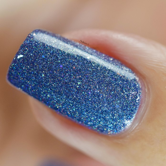CUPCAKE POLISH FLASH FORWARD 4