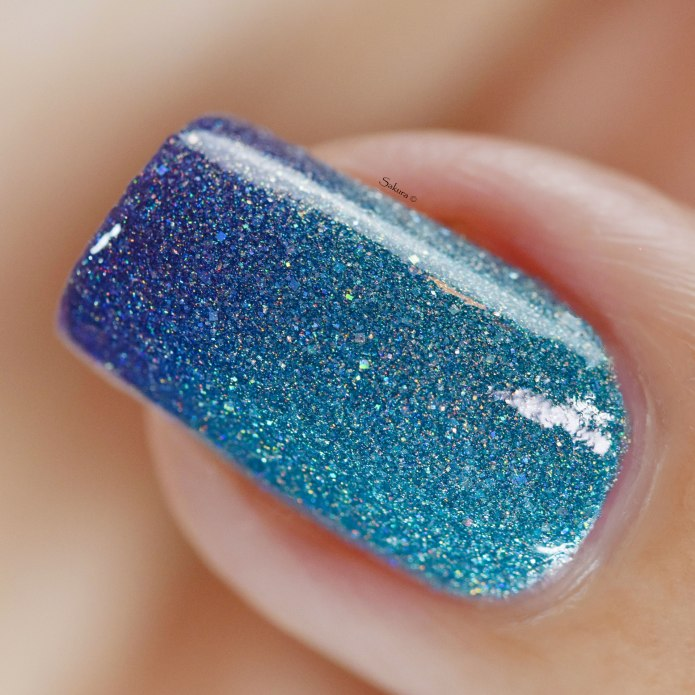 CUPCAKE POLISH FLASH FORWARD 6