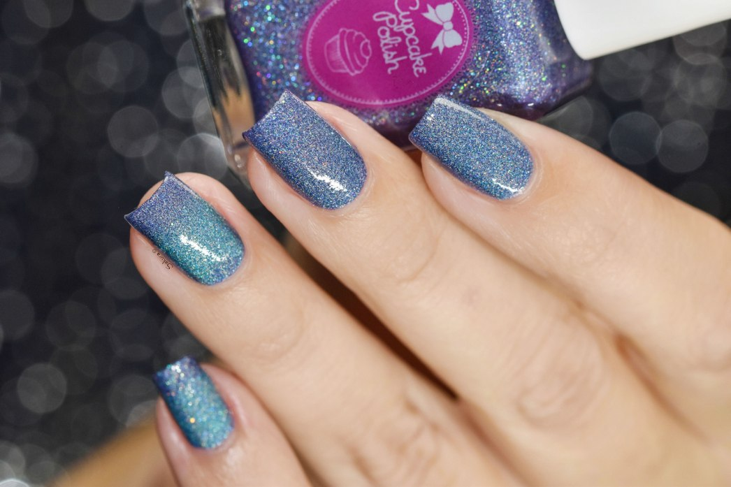 CUPCAKE POLISH FLASH FORWARD 9