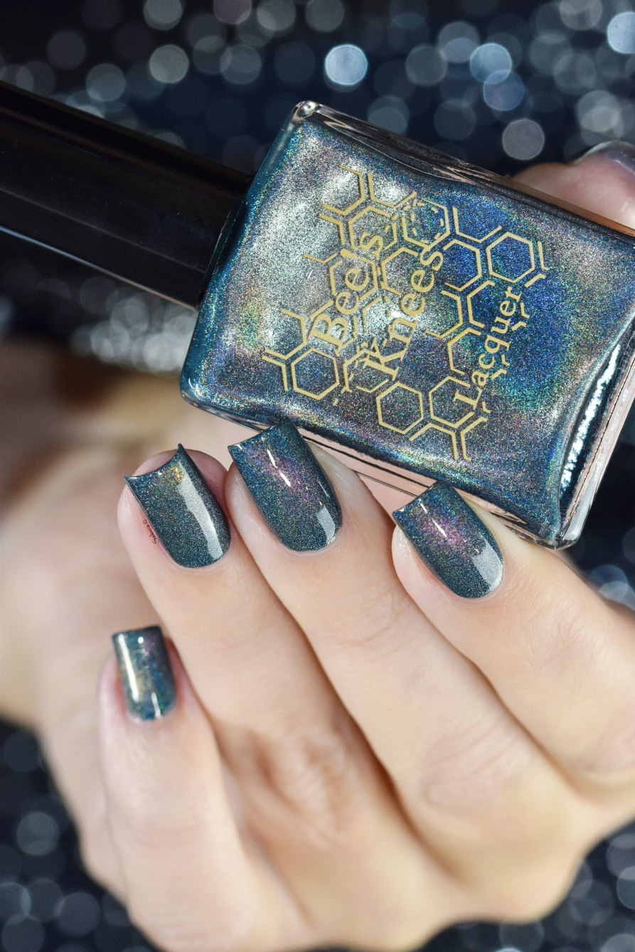 Bees Knees Lacquer Asp Me About It 1 (6)