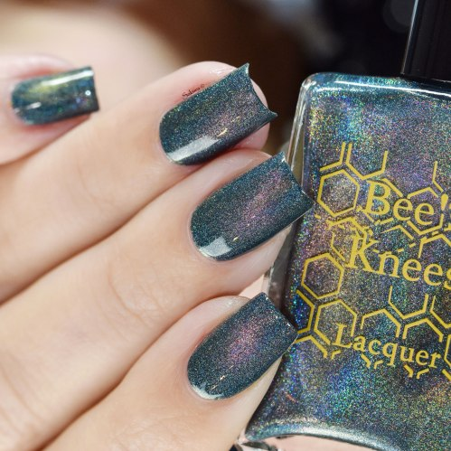 Bees Knees Lacquer Asp Me About It 1 (7)