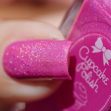 Cupcake Polish Highly Cultured 2
