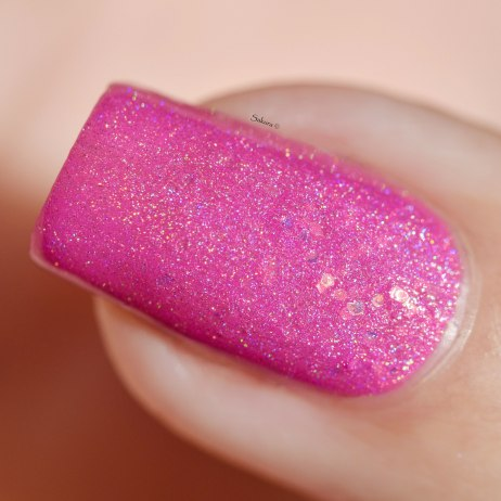Cupcake Polish Highly Cultured 3