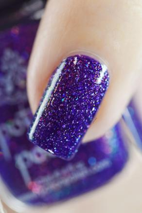 POTION POLISH SUGAR PLUM 8