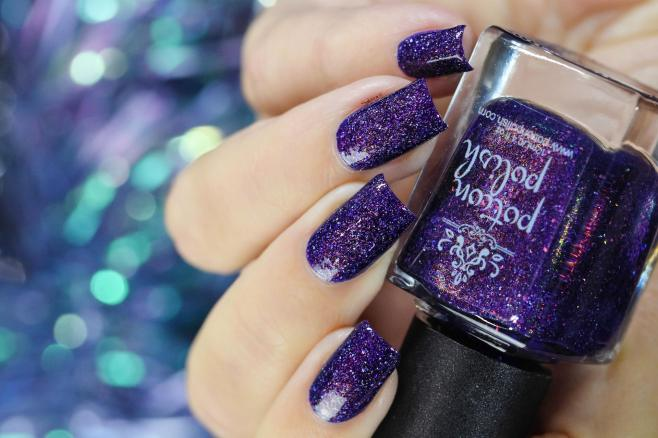 POTION POLISH SUGAR PLUM 9