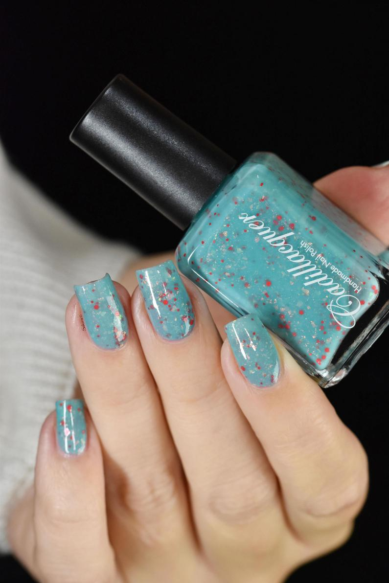 CADILLACQUER ONE DAY YOU LL MAKE A DREAM LAST 6