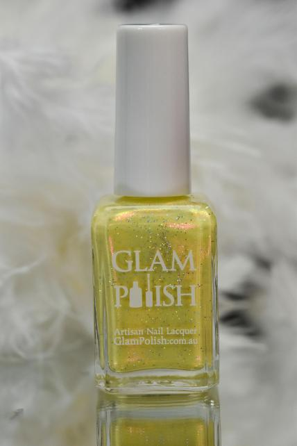 NEWS GLAMPOLISH Hundred Acre Wood 6