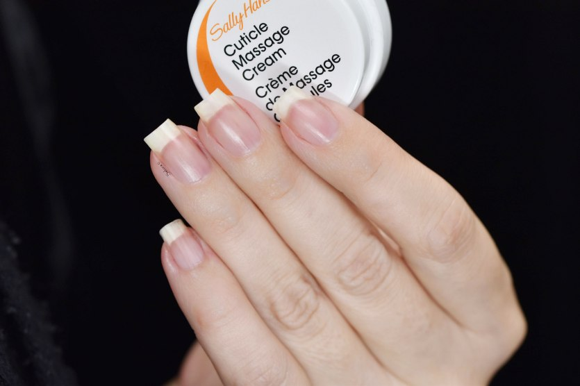 SALLY HANSEN CUTICULE MASSAGE 5