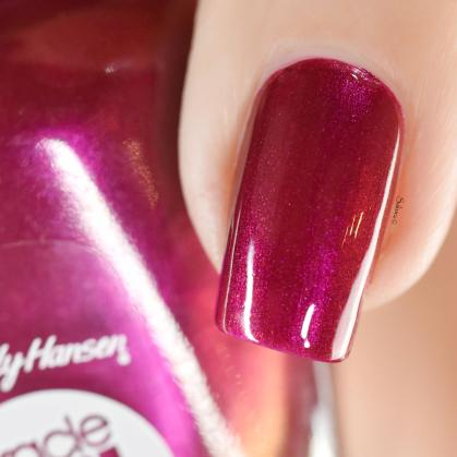 SALLY HANSEN MAD WOMEN 4