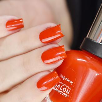 SALLY HANSEN NEW FLAME 3