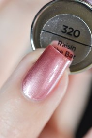 SALLY HANSEN RAISIN THE BAR 8