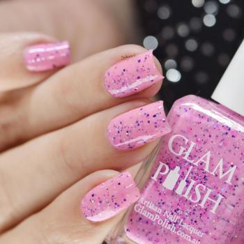 GLAMPOLISH Fairy Wings & Magical Things 9