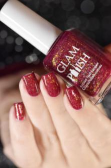 GLAMPOLISH Half Witch Half Mortal 5