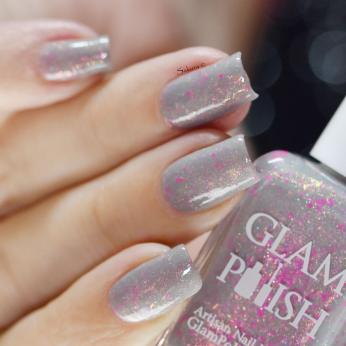 GLAMPOLISH To The Moon And Back 3