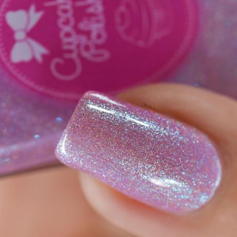 CUPCAKE POLISH SWEETEST LULLABY 7