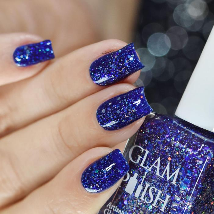 GLAMPOLISH KNOWHERE 2