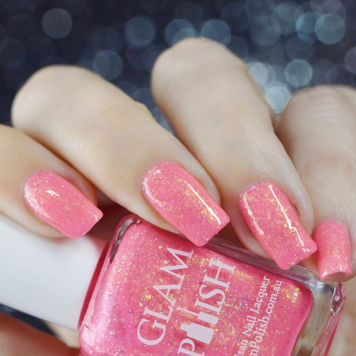 GLAMPOLISH GIRLS JUST WANNA HAVE SUN 2