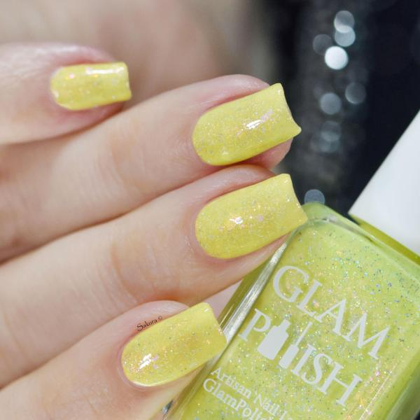 GLAMPOLISH LATER BEACHES 6