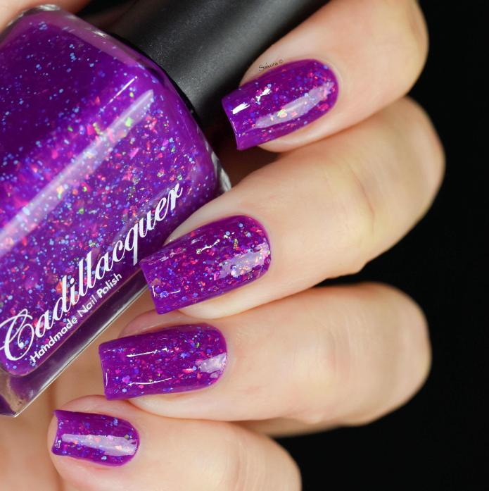 CADILLACQUER PERFECT ILLUSION 3