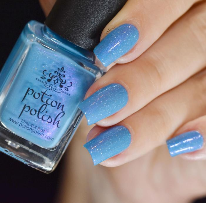 POTION POLISH SEAWATER 2