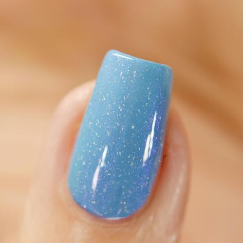 POTION POLISH SEAWATER 6
