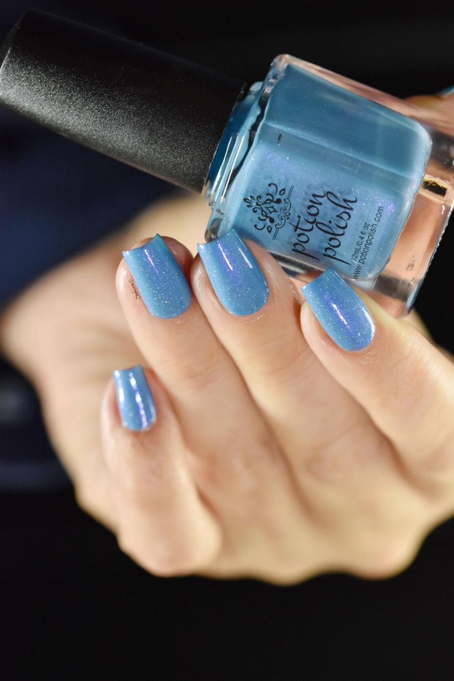 POTION POLISH SEAWATER