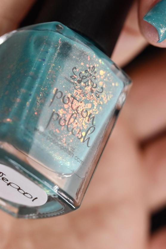 POTION POLISH TIDEPOOL 10