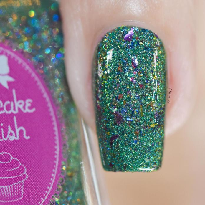 CUPCAKE POLISH FORCE OF NATURE 6