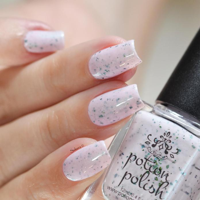 POTION POLISH Halcyon Oops 2
