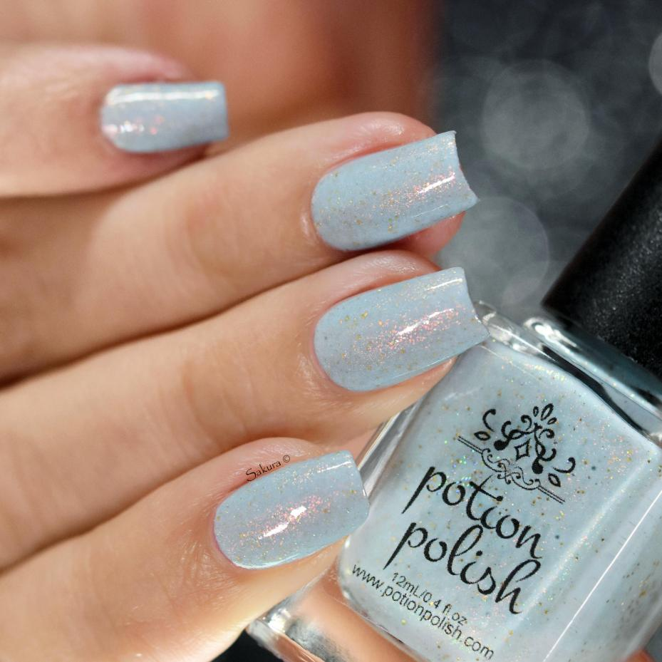 POTION POLISH SOMETHING WONDERFULL 4