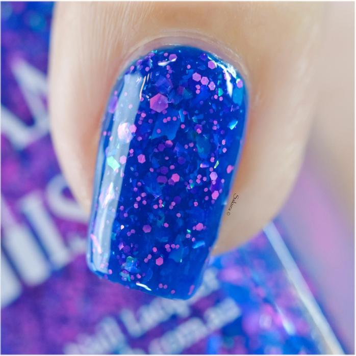 GLAMPOLISH Beware Of Hitchhiking Ghosts 2