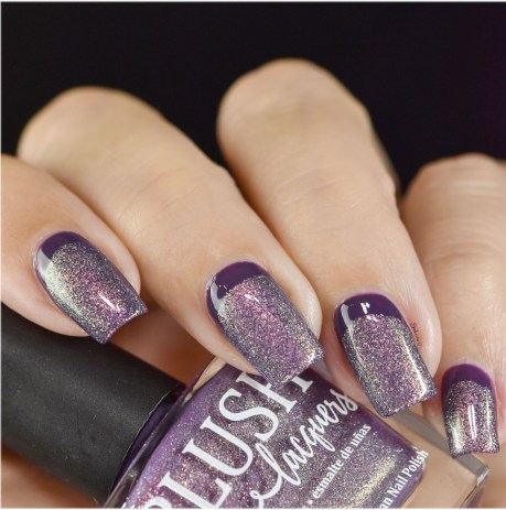 BLUSH LACQUERS EVENTIDE BEDTIME STORY 3