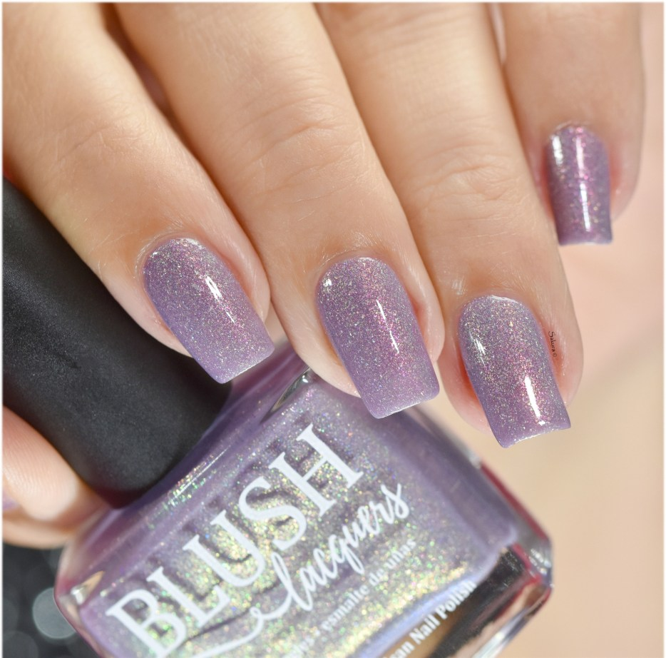 BLUSH LACQUERS MOONLIT 6