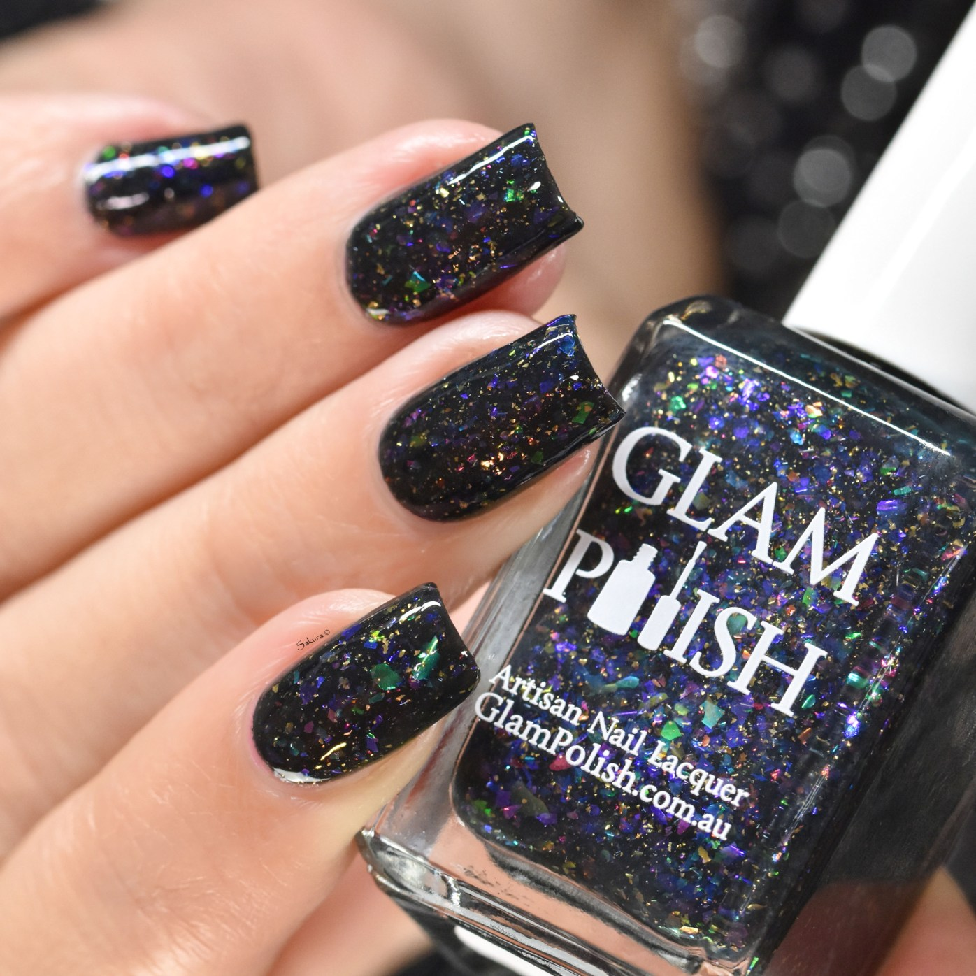 GLAMPOLISH Apparate 2