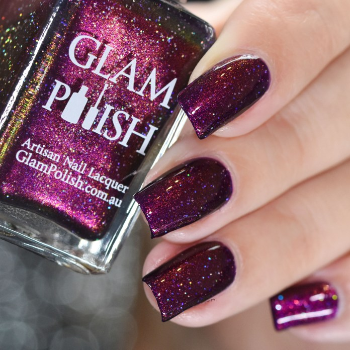 GLAMPOLISH Finite Incantatem 3